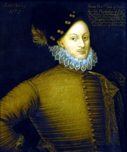 "Edward Earl of Oxford - The Man Who Was ""Shakespeare"""