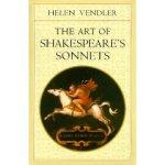"""""""The Art of Shakespeare's Sonnets"""" by Helen Vendler"""