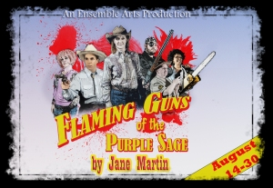 "A play by ""Jane Martin"" - a pen name"