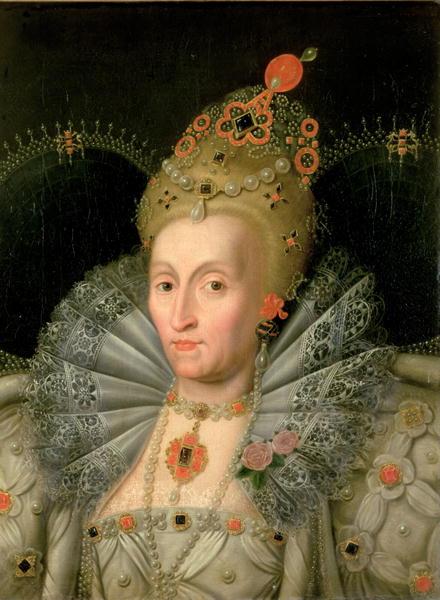 queen elizabeth. Queen Elizabeth I of England