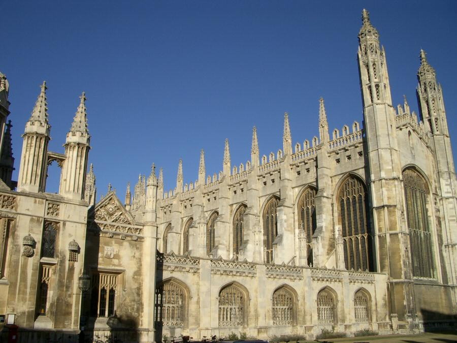 If You Read One Article About Cambridge Universities Read this One