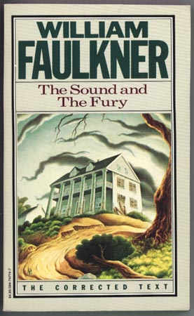 sarte essay faulkner the sound and the fury Backgrounds begins with the appendix faulkner wrote in 1945 and sometimes referred to as another telling of the sound and the fury and includes a selection of faulkner's letters, excerpts from two faulkner interviews, a memoir by faulkner#65533s friend ben wasson, and both versions of faulkner's 1933 introduction to the novel.