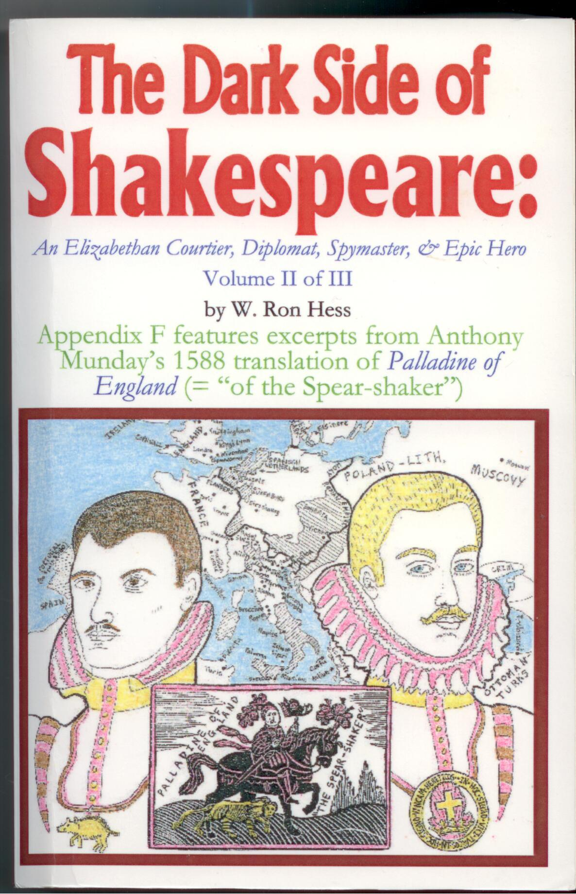 was edward de vere shakespeare essay Find great deals on ebay for de vere shakespeare shop with confidence 27 essays on edward de vere and william shakespeare by dr charles lee graves pap.