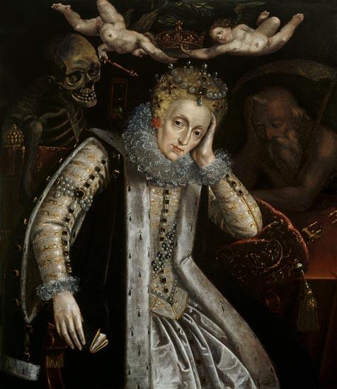 Has left Age elizabeth genius golden i queen virgin