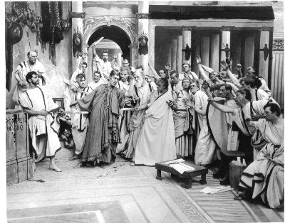 marc anthonys glorious speech honored the dead julius caesar From julius caesar written by shakespeare i had to remember the entire speech in my literature class, so i found it easier to unceasingly listen to this video.