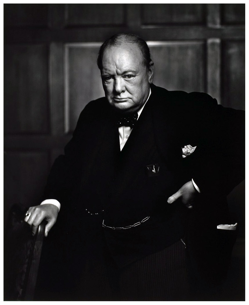 winston churchhills claim to fame Find out how winston churchill was a primary character in many of the major  events of british history through the first half of the 20th century as.