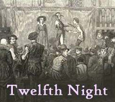 a character study on malvolio from twelfth night a play by william shakespeare Five lectures on shakespeare's twelfth night  it is hard to see characters in a play as anything but complete  as malvolio is shown up in twelfth night.