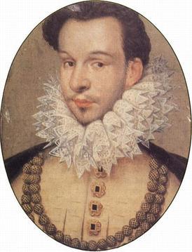Francis, Duc d'Alencon          1555-1584
