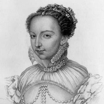 Catherine de Medici        1519 - 1589