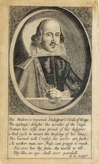 Benson's Bogus Edition               1640