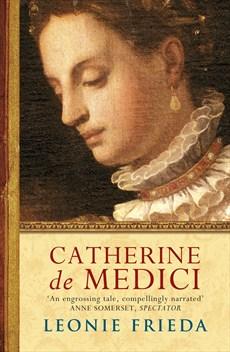Catherine de Medici - 2