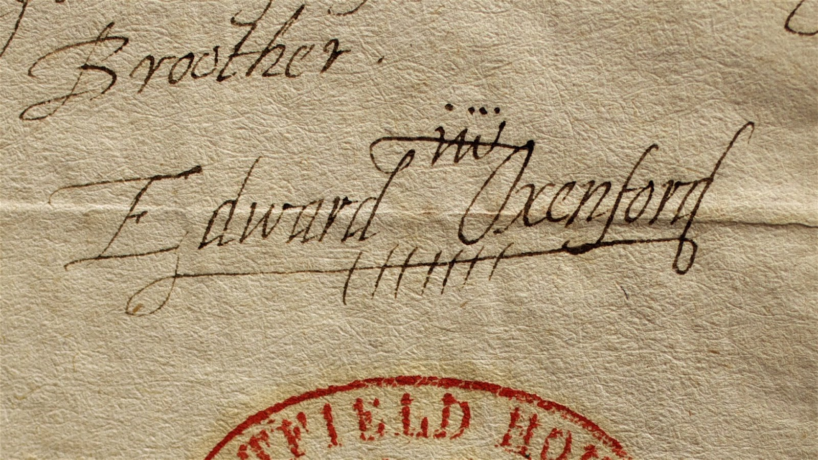 The signatures of shaksper and shakespeare hank for Tudor signatures