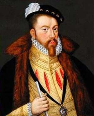 Thomas Radcliffe, 3rd Earl of Sussex, was Chamberlain 1572 to his death in 1583
