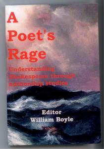 A Poet's Rage - 2