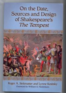 Tempest Book