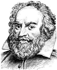 George Chapman c. 1559 - 1634