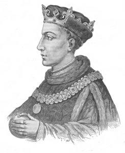 Henry V 1387 - 1422
