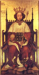 Richard II  1367 - 1422