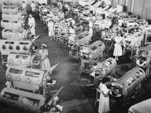 Iron Lungs - 1952