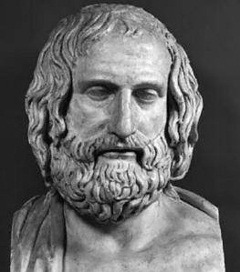 Euripedes 480 B.C.E. - 406 B.C.E.