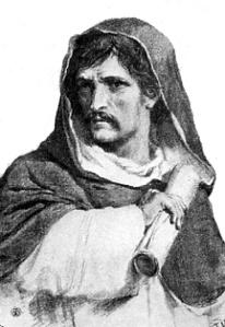 Giordano Bruno 1548-1600