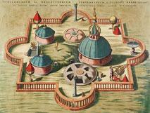 Tycho Brahe's Observatory