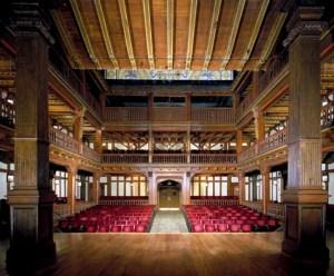 Folger Theatre