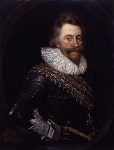 Henry Wriothesley 3rd Earl of Southampton