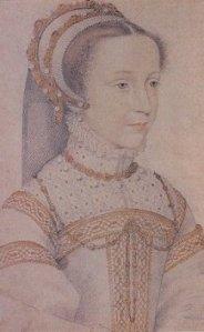 Mary Stuart 1542 - 1587