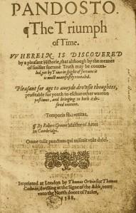 Pandosto_1588