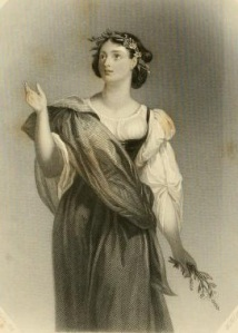 Perdita Daughter of King Leontes & Queen Hermoine (Henrietta L. Palmer, 1859)