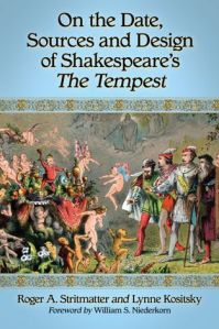 This book represents  the most significant example of what results when the orthodox version of Shakesepeare's sources is examined from a fresh perspective!