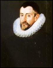 Walsingham caused the Queen's Men to be created in 1583