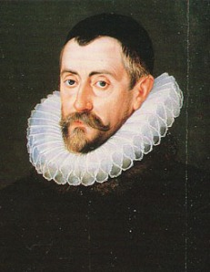 Francis Walsingham  Secretary of State and England's Spymaster