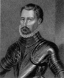George Gascoigne  1539 - 1577