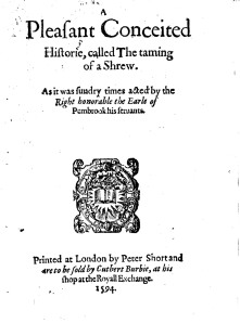 a-shrew-title-page