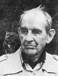 Charlton Ogburn Jr.  1911 - 1998