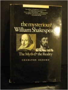 Mysterious William Shakespeare