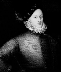 Edward de Vere  17th Earl of Oxford The Poet