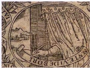 Minerva Britanna - 1612