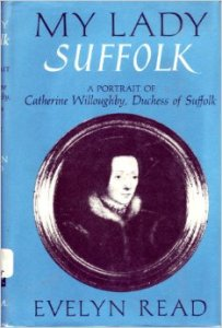 my lady suffolk
