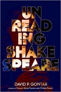 Unreading Shakespeare