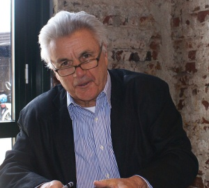 John-Irving Krimidoedel-Wikimedia-Commons